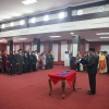 117 Pejabat Dilantik, Ini Pesan Pak Wali