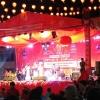 Lampion Imlek Meriah di Jalan Merdeka Pinang