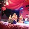 Tarian Nusantara Hibur Malam Imlek Jalan Merdeka