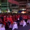 Gubernur Nurdin dan Wako Lis Diberi Gelar Tan