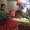 Harga Bawang Merah Naik 100 Persen