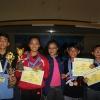 Tim Karate Pinang Boyong 15 Medali