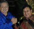 Komunikasi SBY-Prabowo akan Berlanjut Hingga Pilpres