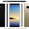 Ini Dia Tampang Galaxy Note 8