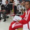 Atlet Forki Tanjungpinang Raih Emas