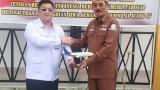 Manajer Sriwijaya Kunjungi Veteran