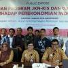 Peserta BPJS Kesehatan Tanjungpinang Capai 346.011 Jiwa