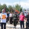 Rektor UMRAH Pimpin Deklarasi di Pulau Nipah