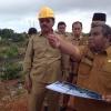 Gubernur Tinjau Gapura Seharga Rp 4,8 Miliar