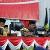 Paripurna HUT Kepri, 22 Anggota Dewan Tak Nampak