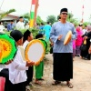 Kata Bupati Apri Tentang Festival Kompang dan Marawis Bintan