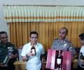 PPNS Mulai Penyidikan Mikol Ilegal Bernilai Rp 7 Miliar