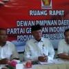 Syahrul Ungkap Rahasia Penunjukkan Dirinya Oleh Prabowo