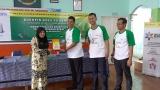 Bukopin Bagikan CSR Sekaligus Ajari Menabung Pakai Simpel