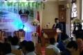 BPPRD Gelar Gathering untuk WP Tanjungpinang