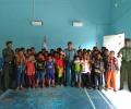 TNI AL Gelar Sunatan Massal untuk 35 Anak