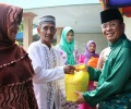 7 Ribu Lansia Wajib Diperhatikan Pemkab Bintan