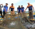 Masuk Asuransi, 3.200 Nelayan Bintan Aman Melaut