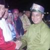 Bupati Wello DL, Tamadun Melayu Ditutup Wabup