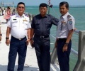Dalmasri: Masyarakat Harus Jaga Fasilitas Pelabuhan