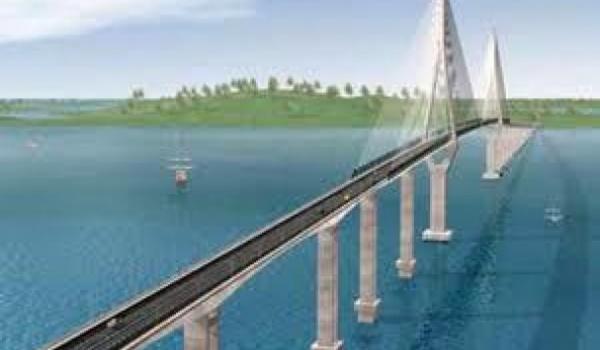 Direstui Jokowi, Nurdin: Tahun Depan Jembatan Babin Dibangun Pusat