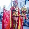 Dunia Karnival Bawa Farisa Memahami Arti Seni
