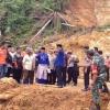 Gubernur Larang Warga Bangun Rumah di Lereng Gunung