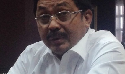 Soal Dirut PDAM, Nurdin: Nama Sudah Ada, Tinggal Tunjuk