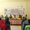 Reses Pertama, Ketua DPRD Dimintai Air Bersih dan TK