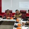 Komisi III DPRD Kepri Pelajari E-Government Pemprov Sumut