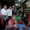 Pemprov Jamin, Daging di Pasaran Bebas Formalin