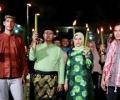 Apri Akan Hidupkan Lagi Tradisi Lampu Cangkok