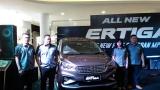 Suzuki All New Ertiga Hadir di Tanjungpinang