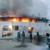 Kapal RoRo Terbakar, Kadishub: Kejadian Setelah Turunkan Penumpang