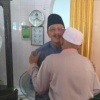 Perdana, Bupati Hamid Open House di Sedanau
