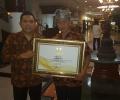 Anugrah Tanjungpinang Raih Juara II Nasional