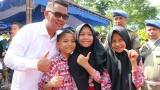 Bupati Pastikan di Bintan Tak Perploncoan untuk Siswa Baru