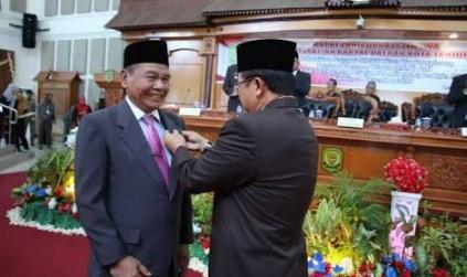 3 Anggota DPRD Pinang Pindah Parpol, Bakal Ada 5 PAW