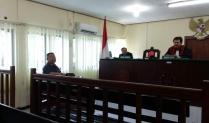 Gara-gara Ijazah, Bobby Jayanto Disidang di Pengadilan Negeri