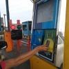 Kartu E-Money Tak Bisa Pakai di Tol, Diisi Ulang Rp 100 Ribu, yang Rp 80 Ribu Raib