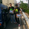 Pasundan Tanjungpinang Galang Bantuan untuk Korban Gempa Lombok