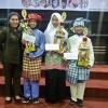 SMA 1 Juara Olympiade Kepahlawanan se-Provinsi Kepulauan Riau