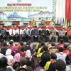 360 Pramuka Sambangi DPRD Kepri