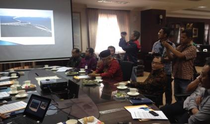 Kementerian PU Ubah Desain Jembatan Babin, Panjang Tinggal 5 Km