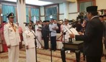 Sah Jadi Wali Kota, Program Awal Syahrul Mengisi Jabatan yang Kosong