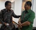 Perintah Menteri, Lahan Dua Perusahaan Harus Serahkan ke Pemkab Lingga