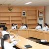 Pejabat Pemprov Curhat, Tahun 2019 Anggaran Habis untuk DPRD & G12