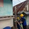 Tim Dinsos Kepri Tiba di Palu, Bunda Tagana akan Serahkan Bantuan