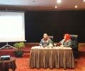 Raker LKKS Kepri, Sinergi dengan Dinsos untuk Pengentasan Kemiskinan