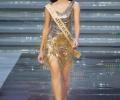 Arneta Wakili Kepri di Ajang Miss Grand Indonesia